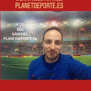 Episodio 158 🎧 Las Palmas, 9 Partidos Sin Ganar Pero A 3 Puntos De Los Puestos De Play-off De Ascenso.#LigaSmartBank ⚽ #Planetdeporte.