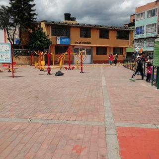 ¿Cómo un barrio de Bogotá llega a ser el más limpio de Latinoamérica?