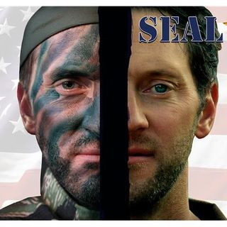 America Unplugged With Former U.S. Navy SEAL/Sniper Cade Courtley