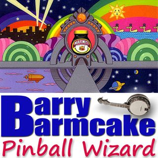 PINBALL WIZARD (ukulele version)
