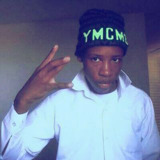 NOMAYINI Remake By Lucky Dee Youngster