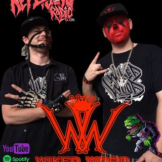 WIKED WOOD 3/8/21 REPLICON RADIO