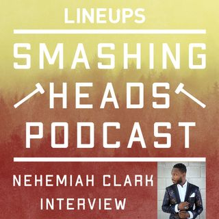 Nehemiah Clark Interview