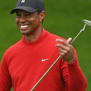 FOL Press Conference Show-Tues Feb 11 (Genesis-Tiger Woods)