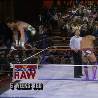 ENTHUSIATIC REVIEWS #204: WWF Monday Night Raw 6-21-1993 Watch-Along