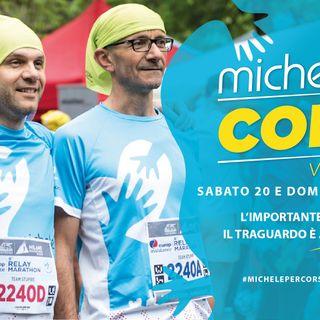 MICHELE PER CORSA... - con Marco Sorrentino - 18 giugno 2020