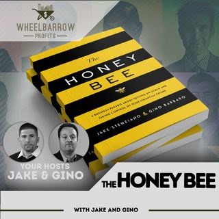 WBP - The Honey Bee with Jake and Gino