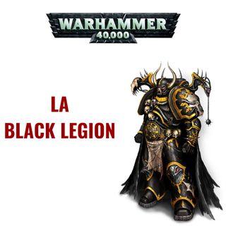La Black Legion