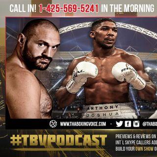 ☎️Tyson Fury vs Deontay Wilder or Anthony Joshua🤔Lined Up For 💰$520 Million🇸🇦Saudi Arabia Showdown🤑