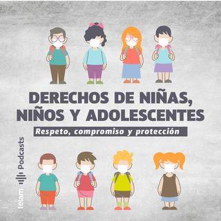 Día de los Derechos de Niñas, Niños y Adolescentes