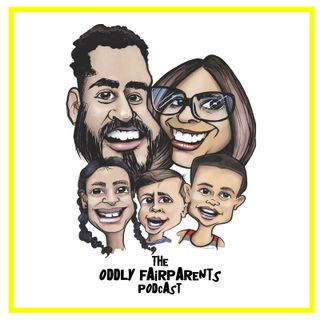 Episode 8: Rainbow Family