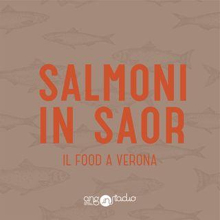 Salmoni in Saor - Ep.07 - Chef Diego Rossi