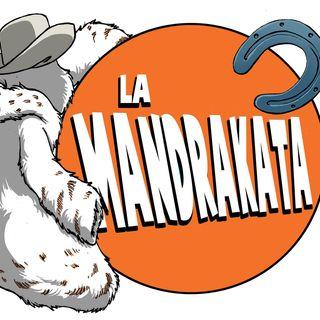 La Mandrakata - 6 - Guardie, Ladri e...Pompieri!