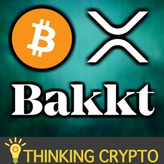 BAKKT To Launch Sep 23 - Coinbase Acquires Xapo - 1B XRP Coil - Binance US Nov Launch - Ethereum Istanbul