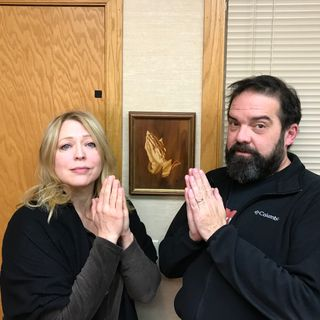 Brian Oake Show - Eps - 9 Colleen Kruse (Deux)