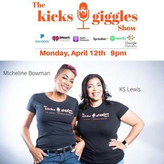"The Kicks & Giggles Show, Ep: 54 ""Measuring Your ROI"""
