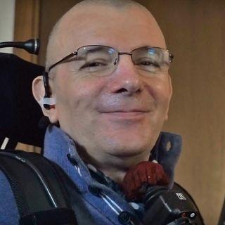 Daniele Furlan e il suo messaggio di speranza durante l'isolamento