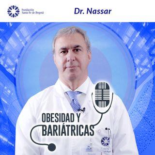 #6 ¿Qué es la obesidad? -Dr. Ricardo Manuel  Nassar Bechara