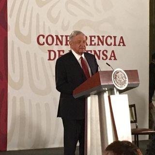 Descarta Presidente linchamientos por caso García Luna