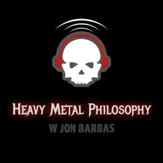 Heavy Metal Philosophy
