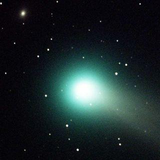 595-Monster Comet