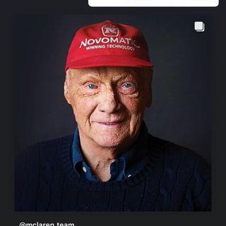 Rest in peace Niki