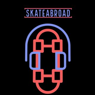 Skateabroad ep1 almost
