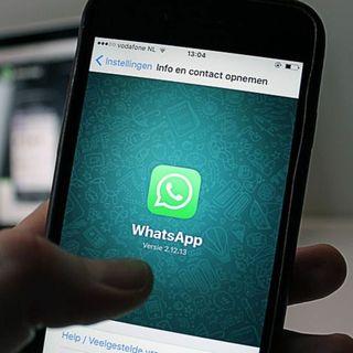 Dejar Whatsapp No será nada Facil  (Telegram, Signal)
