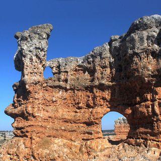 Tres Fenómenos Geológicos en la Ribera del Duero