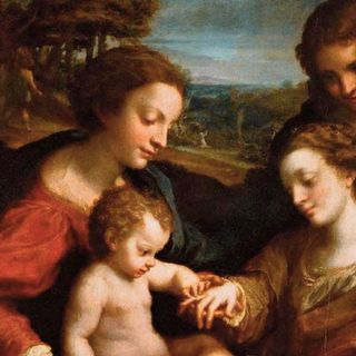 192 - I Santi ed il Natale
