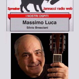 Massimo Luca (HQ)