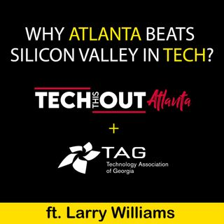 Why Atlanta Beats Silicon Valley In Tech