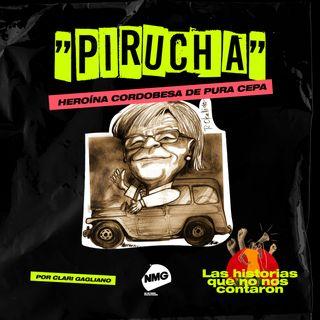"""Teresa """"Pirucha"""" Suárez de Orpianesi"""