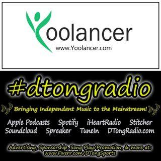 Mid-Week Indie Music Playlist - Powered by Yoolancer.com