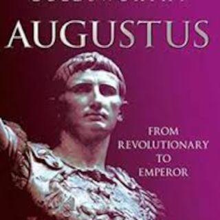 Augustus, Rand Paul, Ted Cruz