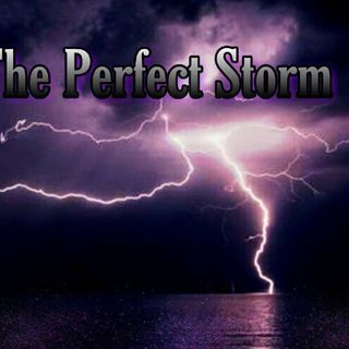 WBRP... The Perfect Storm   W/DJ DLiteful   #OldSchool #RnB