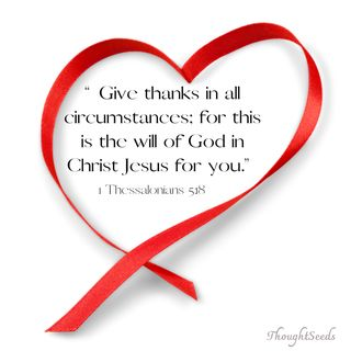Episode 179: Thankfulness, Part 1