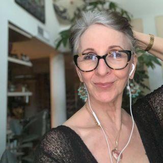 SUSAN DENAKER – ESSERE ATTRICE CON UNA VISIONE SPIRITUALE