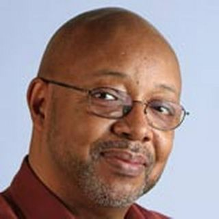 Columnist Leonard Pitts, Jr