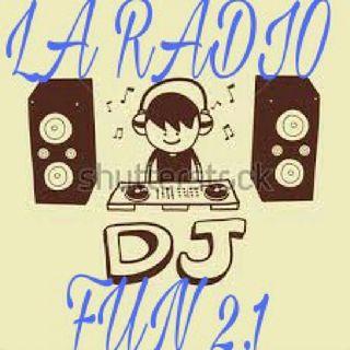 La Radio Fun 2.1