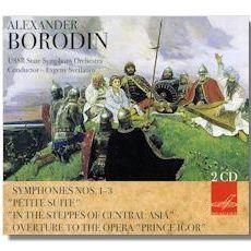 Il CD del Mese - Borodin