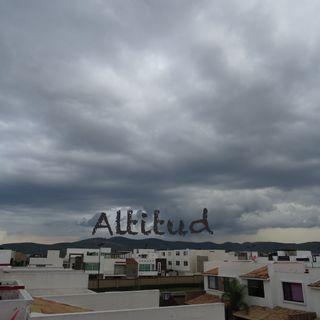 Altitud Ep 4 : Es Morelos no Cuernavaca