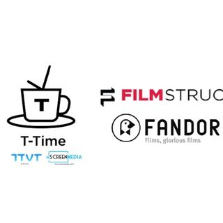 "Radio ITVT: ""T Time"" Discusses FilmStruck Closure, Fandor Steps In"