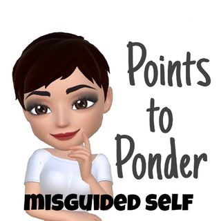 Episode 3 - Misguided Self
