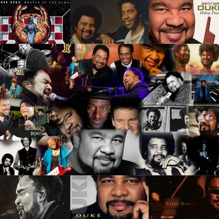 "Paying Homage ""The George Duke Tribute Mix"""