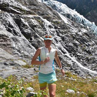 Summer Trails Chamonix