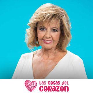 María Teresa Campos | 01 | Las cosas del corazón