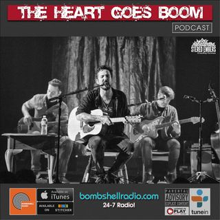 The Heart Goes Boom 121 - THGB00121