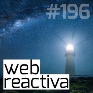 WR 196: El último resplandor en la noche de los CMS es el frontend