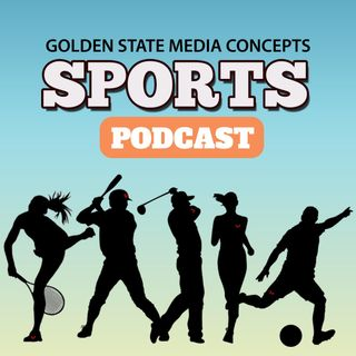 GSMC Sports Podcast Episode 313: Embiid Out 2-4 Weeks (3-30-2018)